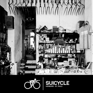 Suicycle