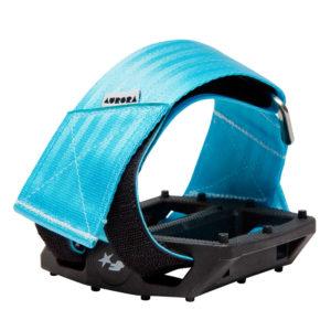 Velcro Straps V2 - sky blue