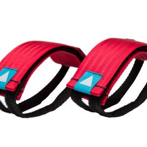 Velcro Straps V1 red/cyan