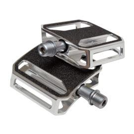"""schindelhauer """"Urban Pedal"""" silver"""