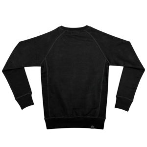 "AURORA ""Above"" Crewneck"