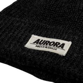 """AURORA """"Above"""" Wool Hat"""
