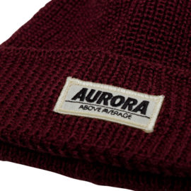 "AURORA ""Above"" Wool Hat"