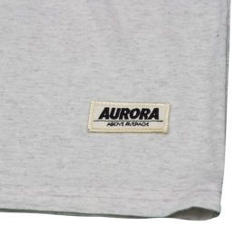 "AURORA ""Above"" Baseball Shirt"