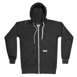 """Reflex V3″ Hooded Zipper"