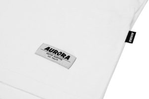 "AURORA ""Rad Races"" T-Shirt"