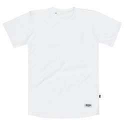 """Pocket"" Shirt – all white"