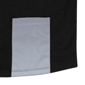 "AURORA ""Reflex Pocket"" T-Shirt"