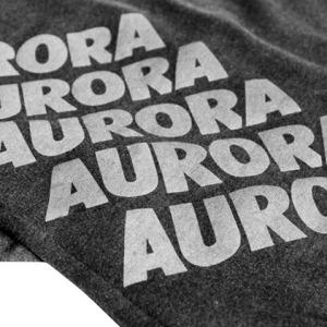 """AURORA """"Reflex V3"""" Hooded Zipper"""