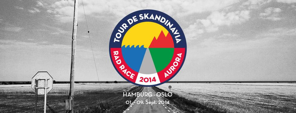 Tour de Skandinavia 2014