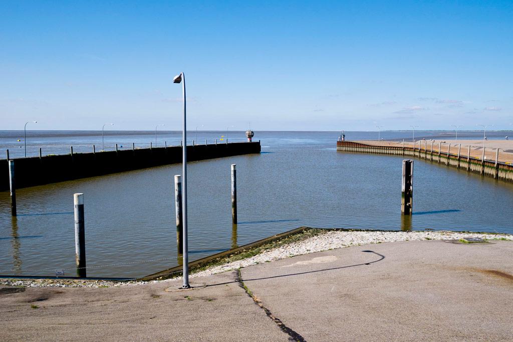 TdS 2 Stage - North Sea