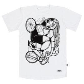 """AURORA x Peter Aurisch """"Bike 1"""""""