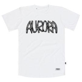 """AURORA x Peter Aurisch """"Logo"""""""