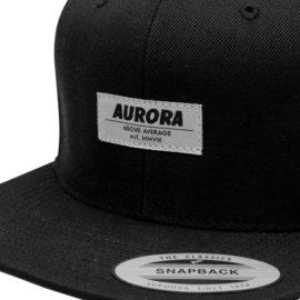 AURORA Snapback
