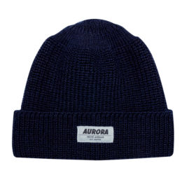 AURORA - Wool Hat