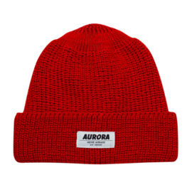 AURORA Wool Hat