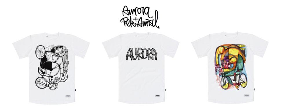 AURORA x Peter Aurisch