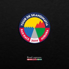Tour de Skandinavia 2014 - Cover