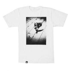 &#8220;Skate!&#8221; Shirt &#8211; white