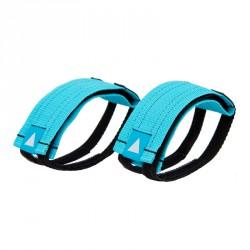 Velcro Straps – Turquoise