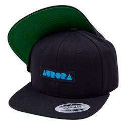 Logo Snapback Cap