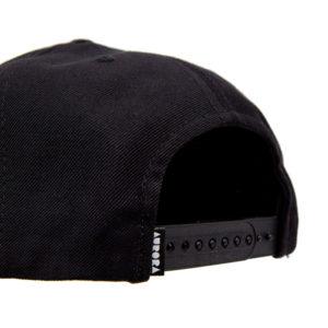 AURORA Logo Snapback Cap
