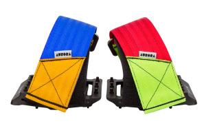AURORA Velcro Straps V2 - Olympic Edition