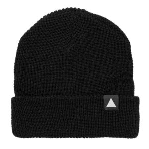 AURORA knitted wool hat