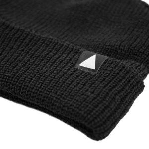 AURORA knitted wool hat