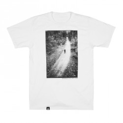 AURORA x Force Effect Shirt – white