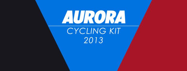 AURORA Cycling Kit
