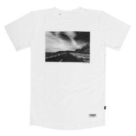 "AURORA ""Road to nowhere"" T-Shirt"