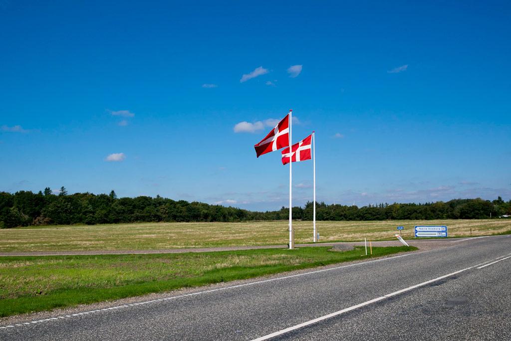 TdS 4th stage: Denmark!
