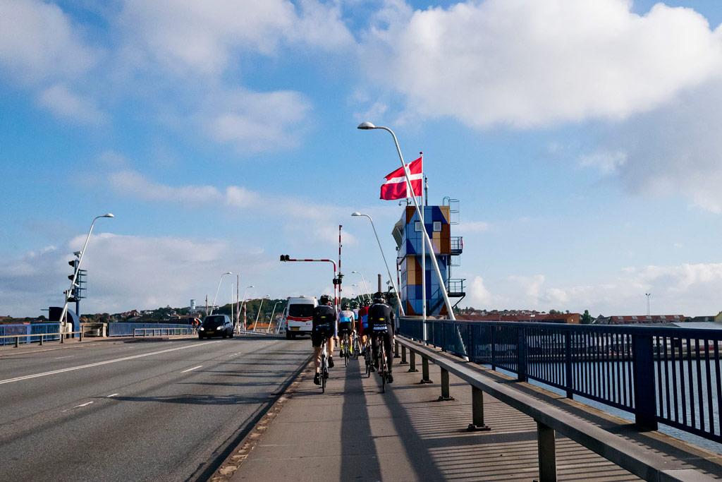 TdS 5: Aalborg