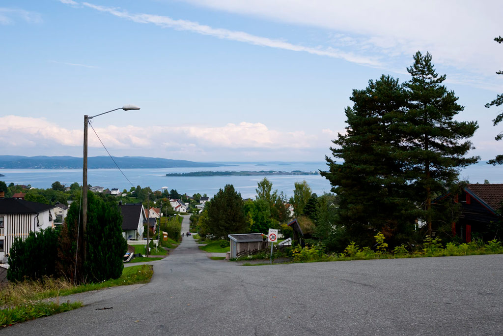 TdS Stage 8: Oslo Fjord