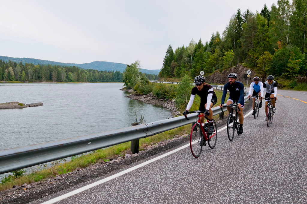 TdS Stage 8: Sight-Cycling