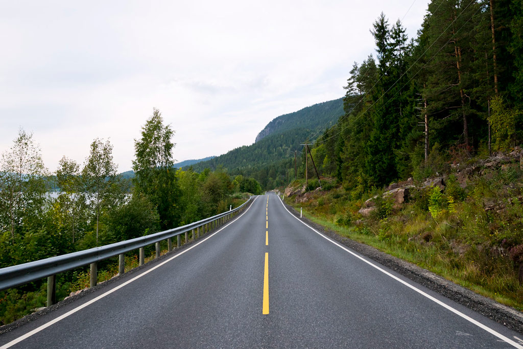 TdS Stage 8: Open Roads