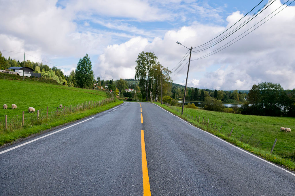 TdS Stage 9: Open Roads
