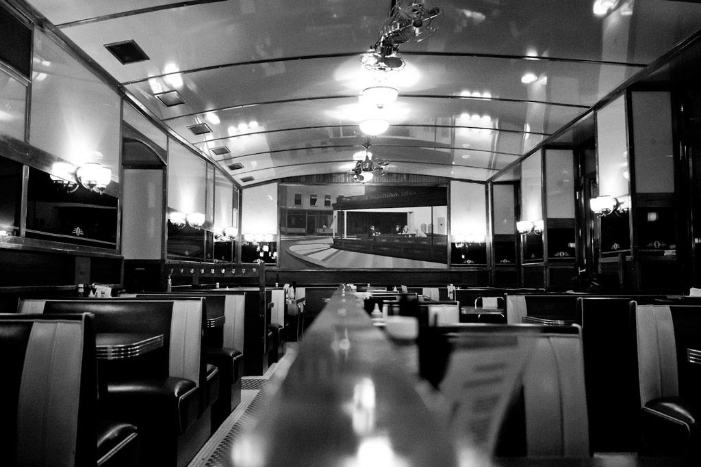 TdS Stage 9: Nighthawk Diner