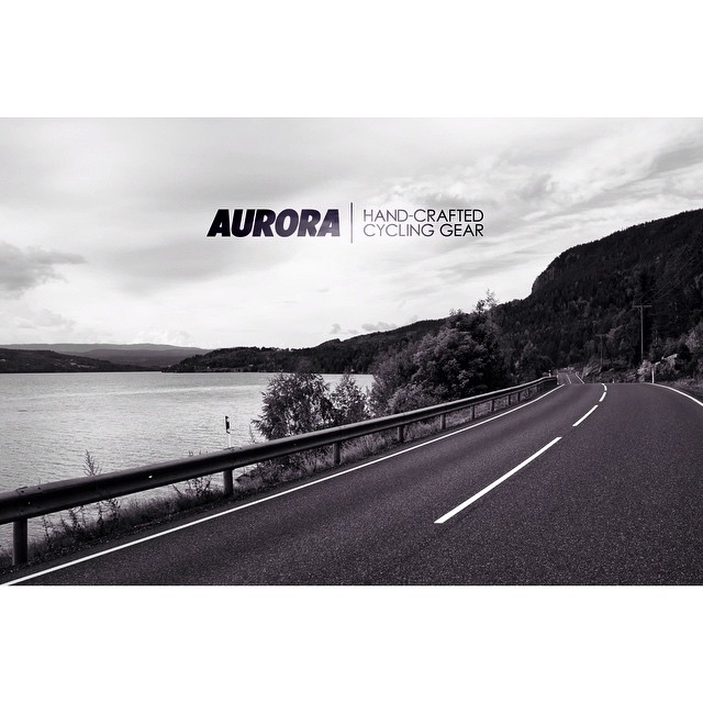 AURORA - hand-crafted cycling gear. #auroracollective #thekidsallride #cyclingisnotacrime #tourdeskandinavia #madeineurope #thequalityofthingsunseen #norway #skrwt