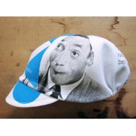 """AURORA x AH310 """"Cosby says"""" cycling cap"""