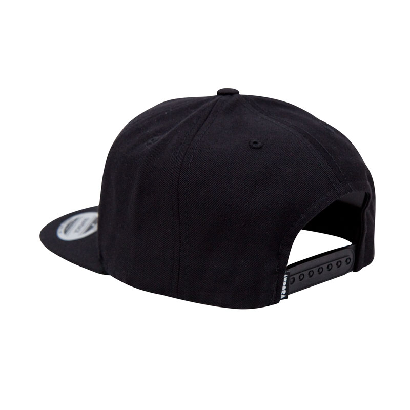 AURORA - Champion Stripes Snapback
