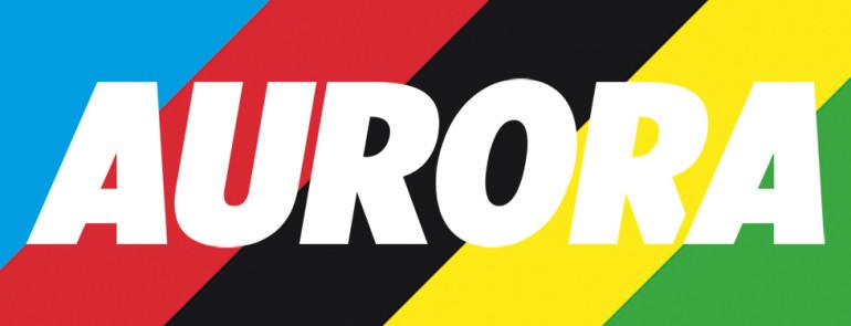 AURORA Champ Stripes