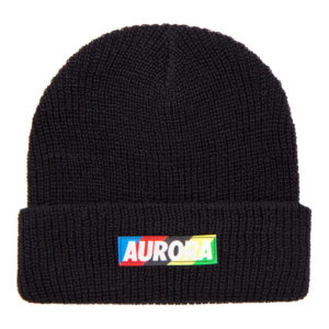 AURORA Champion Stripes Hat